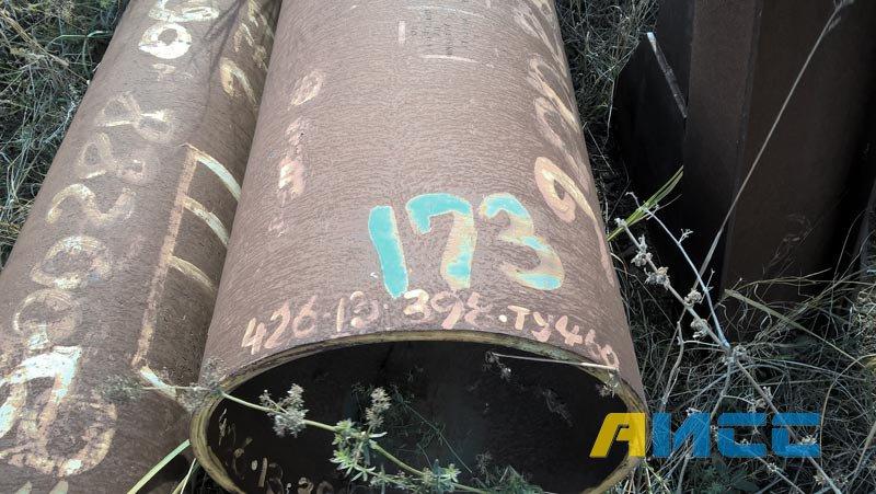 Труба 426х13 сталь 20 ТУ 14-3-460-2009
