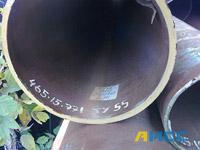 Труба котельная 465х15 ТУ 14-3р-55-2001