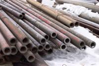 Трубы 12х1мф на складе в Челябинске! Качественные котельные трубы на складе компании АИСС